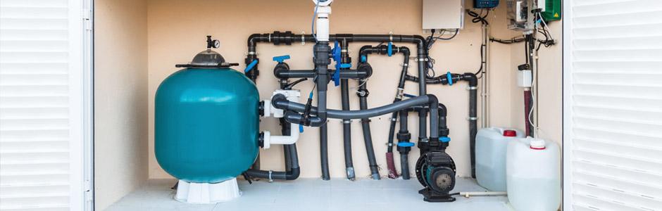 Pool Pump Installation Gainesville